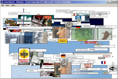 Etherwatch full screenshot