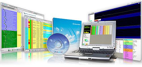 Airmagnet Wifi Analyzer : Airmagnet wifi analyzer laptop a