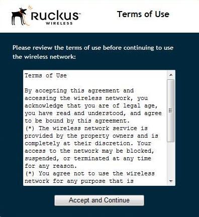 Ruckus Wireless ZoneFlex System Review ZD1000 7942 2942 2925