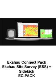 Ekahau Connect™ Pack