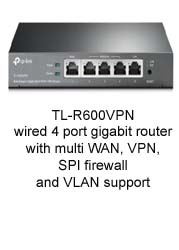TP-Link Wi-Fi products   Keenan Systems New Wi-Fi Store