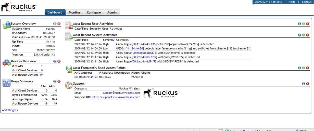 ruckus ap 7962 manually